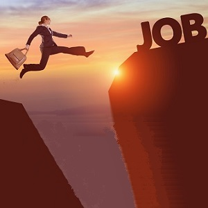 change job during application
